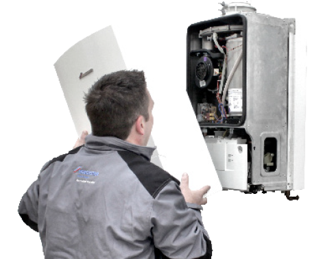Boiler Services Sheffield